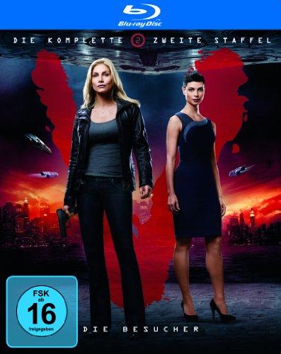 V - Die Besucher - Staffel 2 [Blu-ray]