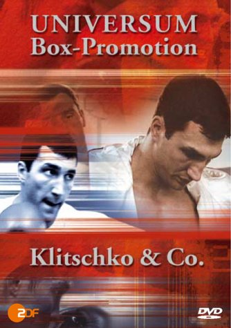 Universum Box-Promotion: Klitschko & Co