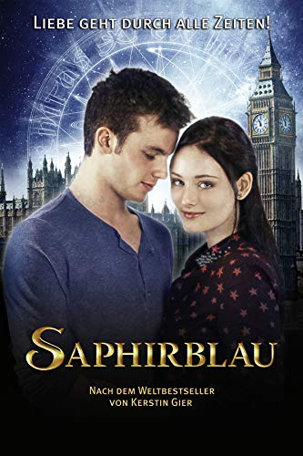 Saphirblau