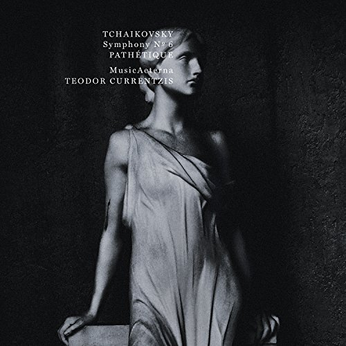 Tchaikovsky: Sinfonia No.6