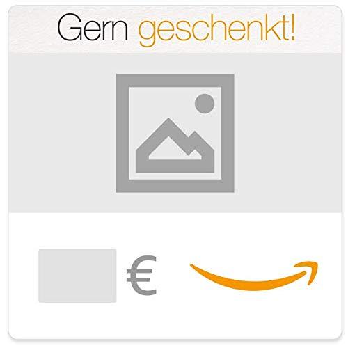 Digitaler Amazon.de Gutschein mit eigenem Foto oder Video (Gern geschenkt!)